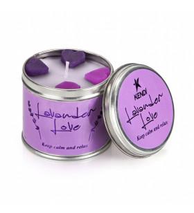 Lavender Love Mum