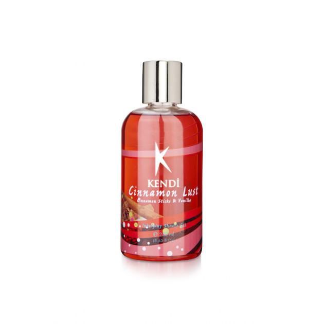 Cinnamon Lust Duş Jeli
