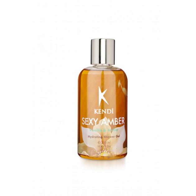 Sexy Amber Duş Jeli